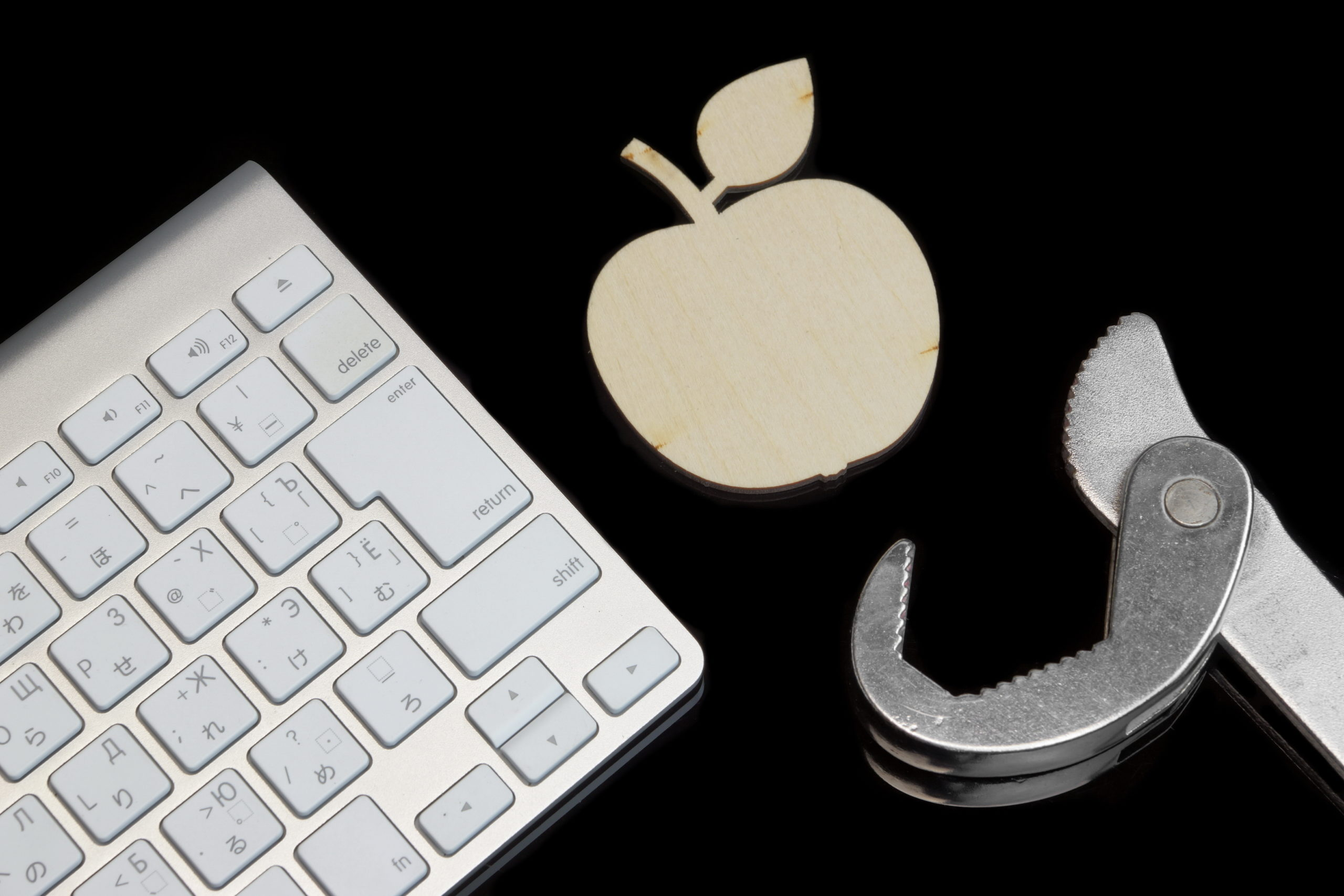 Apple/MAC Repair